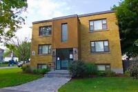 Newly renovated bachelor apartment for rent in Ottawa's Arbor Vi
