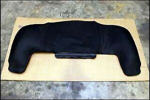 99-04 Mustang Convertible Boot Cover