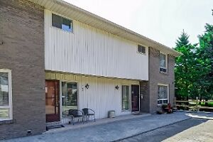 Updated Three Bedroom Townhouse!