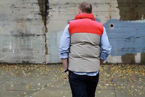 Canada Goose x Concepts limited Alberta Vest