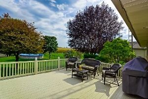Feel the freedom -Spacious 4BR Raised Ranch with large lot London Ontario image 15