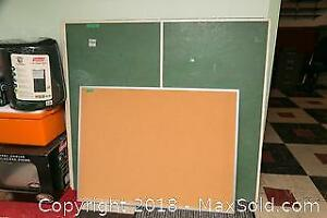 Ping Pong Table Top C