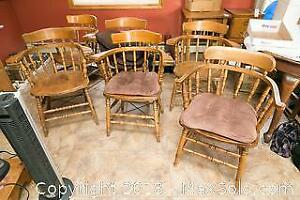 Chairs C