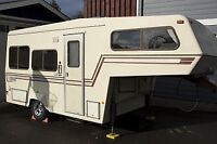Looking for a Bigfoot 5th wheel