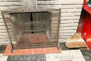 Fireplace Accessories C