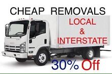 CHEAP Furniture Removal Services just $25/ LOCAL & INTERSTATE MOVERS Auburn Auburn Area Preview