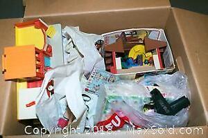 Toys A