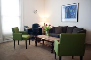4 months at half price - HEALTH / MEDICAL Consulting Rooms East Melbourne Melbourne City Preview