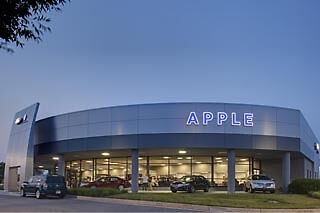 Apple Ford Parts