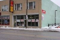 building for sale or lease OWNER Retiring MUST SELL