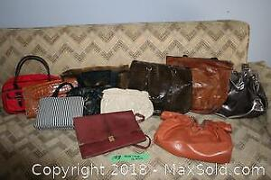 Purses and Bags