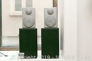 Pair of KLH and Pair of Monitor Audio Speakers A