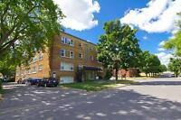 Beautiful one bedroom apartment for rent in West Ottawa neighbou