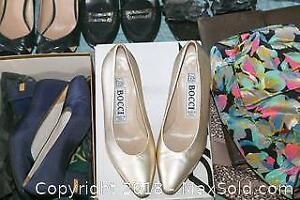 Ladies Shoes And Bags A