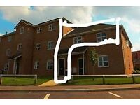 looking to do exchange for my large 2 bed first floor flat in downham market