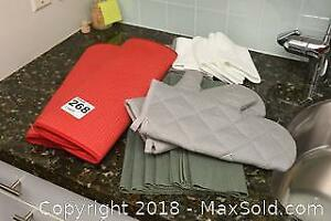 Dish Drying Mats And Place Mats B
