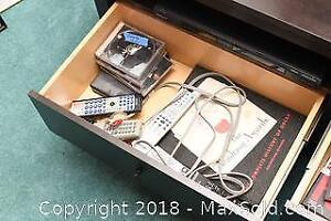 DVD And PVR Plus CDs A