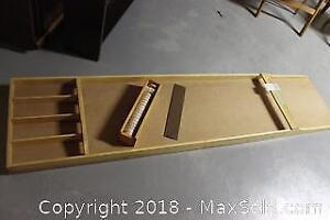 Shuffle Board. B