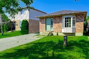 286 Fleming Dr. London   Great location investment
