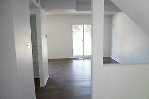 Townhouse style apartment for rent in Brooks (2 Bedroom)