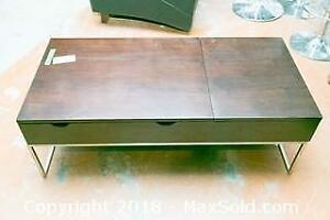 Coffee Table-A