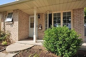 27 Harmony Court-So Central! Semi Located on Harmony Court