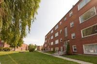 Newly renovated one bedroom apartment for rent in Hamilton!