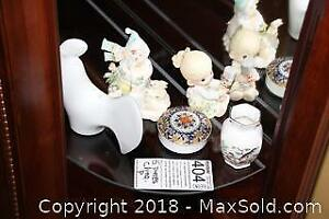 China Collection A