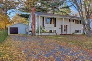 LARGE HOME,  , FREDERICTON--   FREE October  Rent