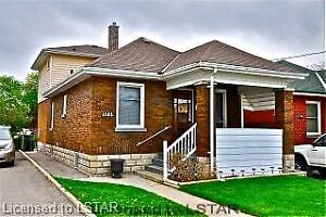 RENOVATED LARGE 4 Bed, 2 Bath Home for Rent off Highbury!