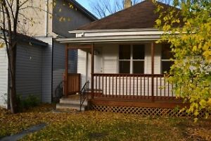 Beautifully Renovated 2 Bdrm Rent to Own Home in Elmwood