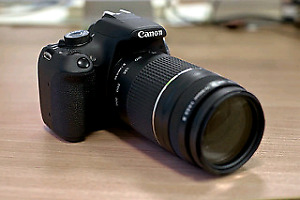 Selling a canon t5 for sale BEST OFFER  or will trade for canon