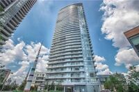 AVAILABLE IMMEDIATELY 2 Bed & 2 Bath + 1 Parking