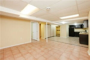 2 Bedroom Basement/Apartment for Rent