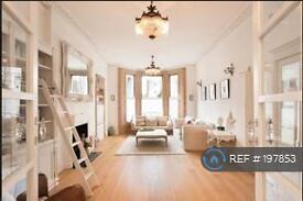1 bedroom flat in Cambridge Gardens, London, W10 (1 bed)