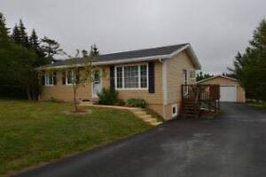 OPEN HOUSE TODAY - 141 Nearys Pond Rd, St.Phillips