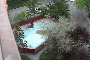 Renovated 2 bedroom apartment condo for rent