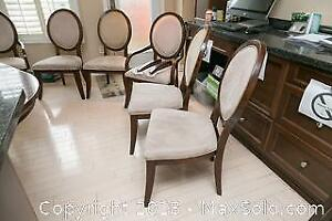 Dining Room Chairs - C