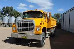 Ford Bogie Tipper Junee Junee Area Preview