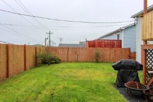 TWO APARTMENT IN PARADISE REDUCED TO SELL!!!!!!! St. John's Newfoundland image 9