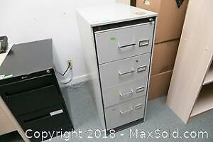 Filing Cabinet A