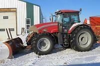 FARM & CONSTRUCTION EQUIP CONSIGNMENT SALE - May 4th @ 8:30 am
