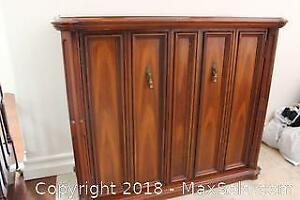 Cabinet. A