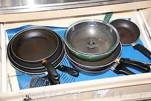 Pots And Pans- B