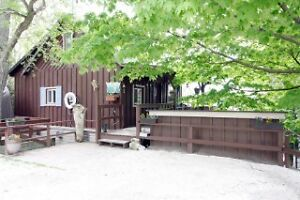SOUGHT AFTER CHESLEY LAKE