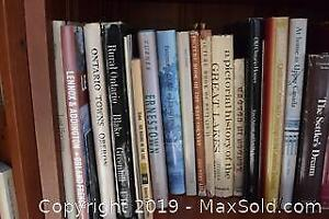 Coffee Table Books A