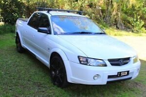 2004 Holden Crewman Ute Mid Murray Preview