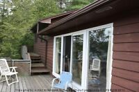 3 Bdm Cottage on Twelve Mile Bay, Georgian Bay, Muskoka, Ontario