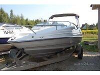 2000 Regal 1950 LSC sports cuddy boat for sale