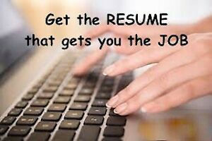 Resume Writing | Services in Kitchener / Waterloo | Kijiji Classifieds